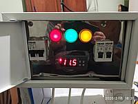 Блок управления ( автоматика ) для коптильни на 10-30 кг загрузки