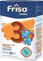 Суха молочна суміш Friso 3 Junior 700 г
