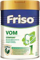 Суміш суха молочна Friso Vom 1 Comfort 400 г (1009110)