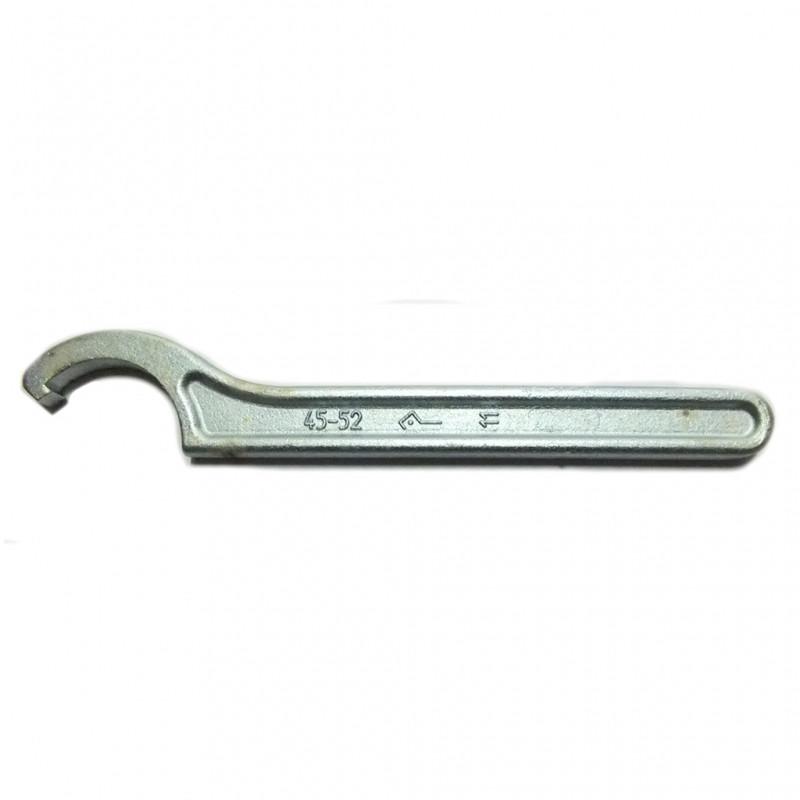 Ключ для круглых шлицевых гаек  45х52 (Камышин) КГЖ 45х52