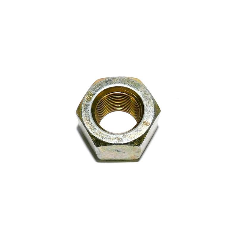 Гайка М20х1,5-22 передней стремянки (пр-ва КАМАЗ) 853525