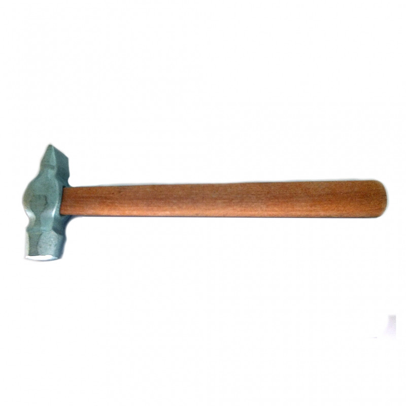 Молоток  0,2кг с круглым бойком (Камышин) А-0,2-КР