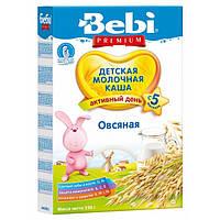 Молочна каша Bebi вівсяна 250 г (1008835)