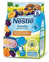 Молочна каша Nestle Рисова зі сливою і абрикосом 230 г (12287807)