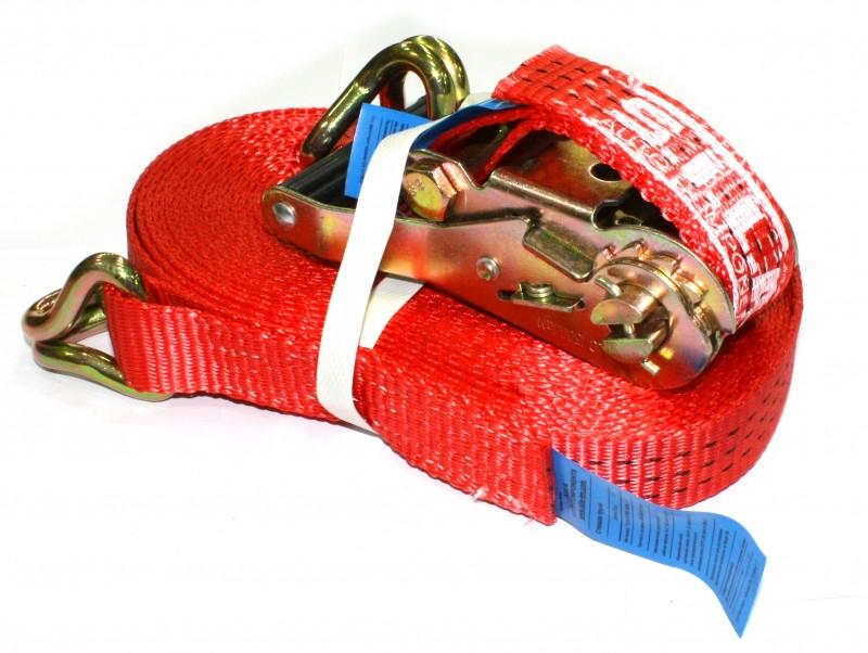 Стяжка груза  3т длина 12м в сборе (JTR, TM S.I.L.A.) СГ-30001238