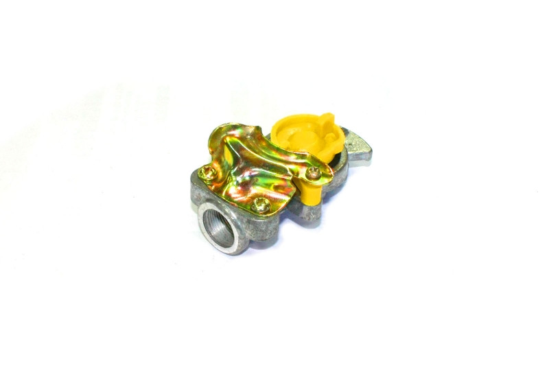 Головка соед. ПАЛМ (желтая) Wabco 952 200 022 0 M22*1,5 (ТМ S.I.L.A.) 100.3521111