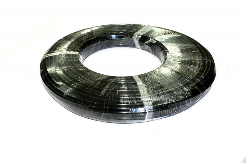Трубка торм. (ПВХ)   D=8х1,0 мм высокого давления (СТМ S.I.L.A.) NT-8/6 PA12