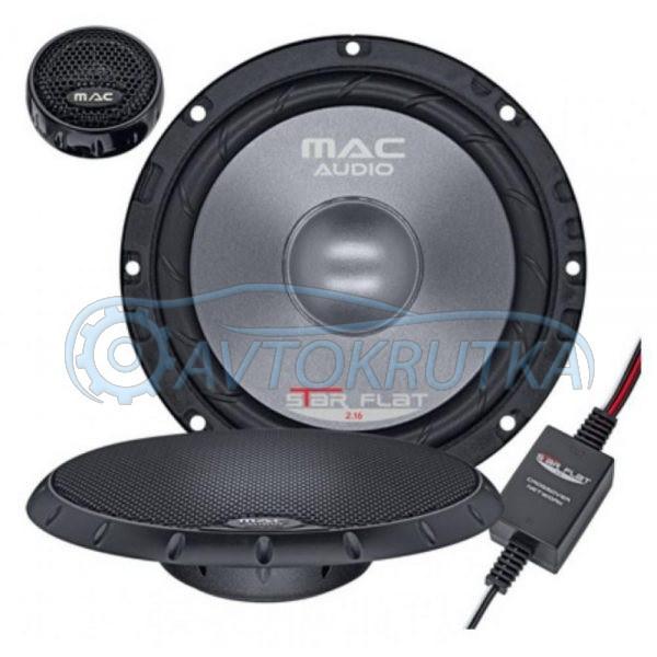 Акустическая система Mac Audio Star Flat 2.16