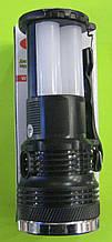 Кемпінговий ліхтар акумуляторний WimpeX WX-2881T