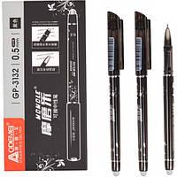 Ручка шариковая  ПИШИ-СТИРАЙ, черная