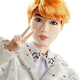 BTS БТС Чин джин Престиж Ким Сок Джин Prestige Jin Doll, фото 2