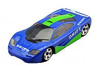 Автомодель Firelap IW04M Mclaren 4WD на радиоуправлении, масштаб 1к28 синий SKL17-139680