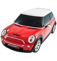 Автомодель Firelap IW04M Mini Cooper 4WD на радиоуправлении, масштаб 1к28 красный SKL17-139669