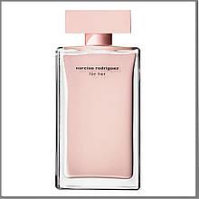 Narciso Rodriguez For Her парфумована вода 100 ml. (Тестер Нарциссо Родрігез Фо Хе)