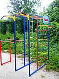 Комплекс спортивно-игровой для улицы, фото 5