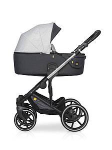 Дитяча універсальна коляска 2 в 1 Expander Exeo 01 Silver