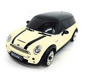 Автомодель Firelap IW04M Mini Cooper 4WD на радиоуправлении, масштаб 1к28 белый SKL17-139671