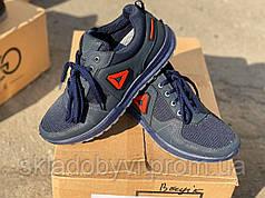 Чоловічі кросівки оптом Dago 3002