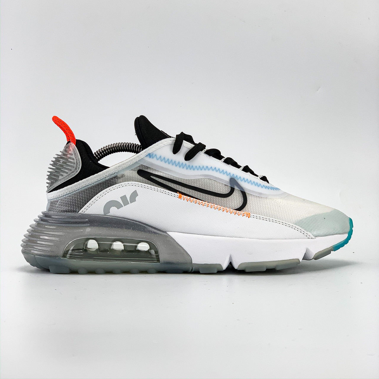 Кросівки Nike Air Max Vapormax 2090