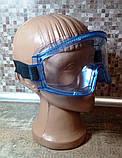 Защитные очки закрытые, фото 5
