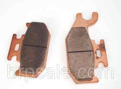 Комплект тормозных колодок Can-Am BRP KIT PAD-BRAKE