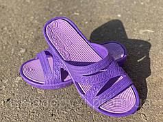 Шлепанцы летние женские оптом DAGO 245