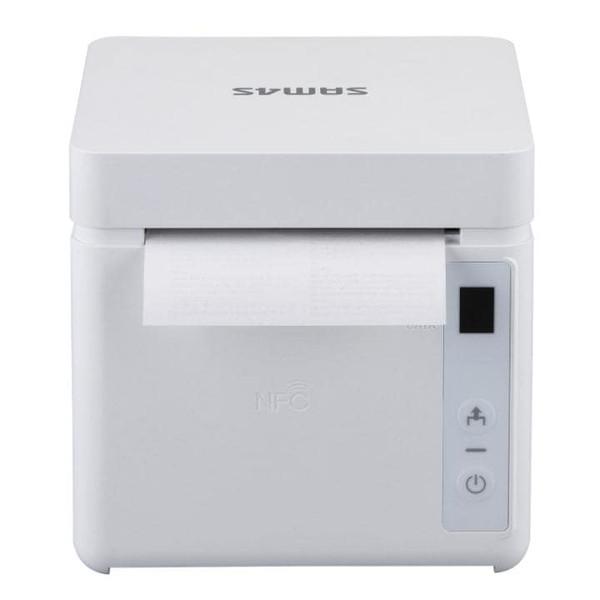 Принтер чеков Sam4s Gcube
