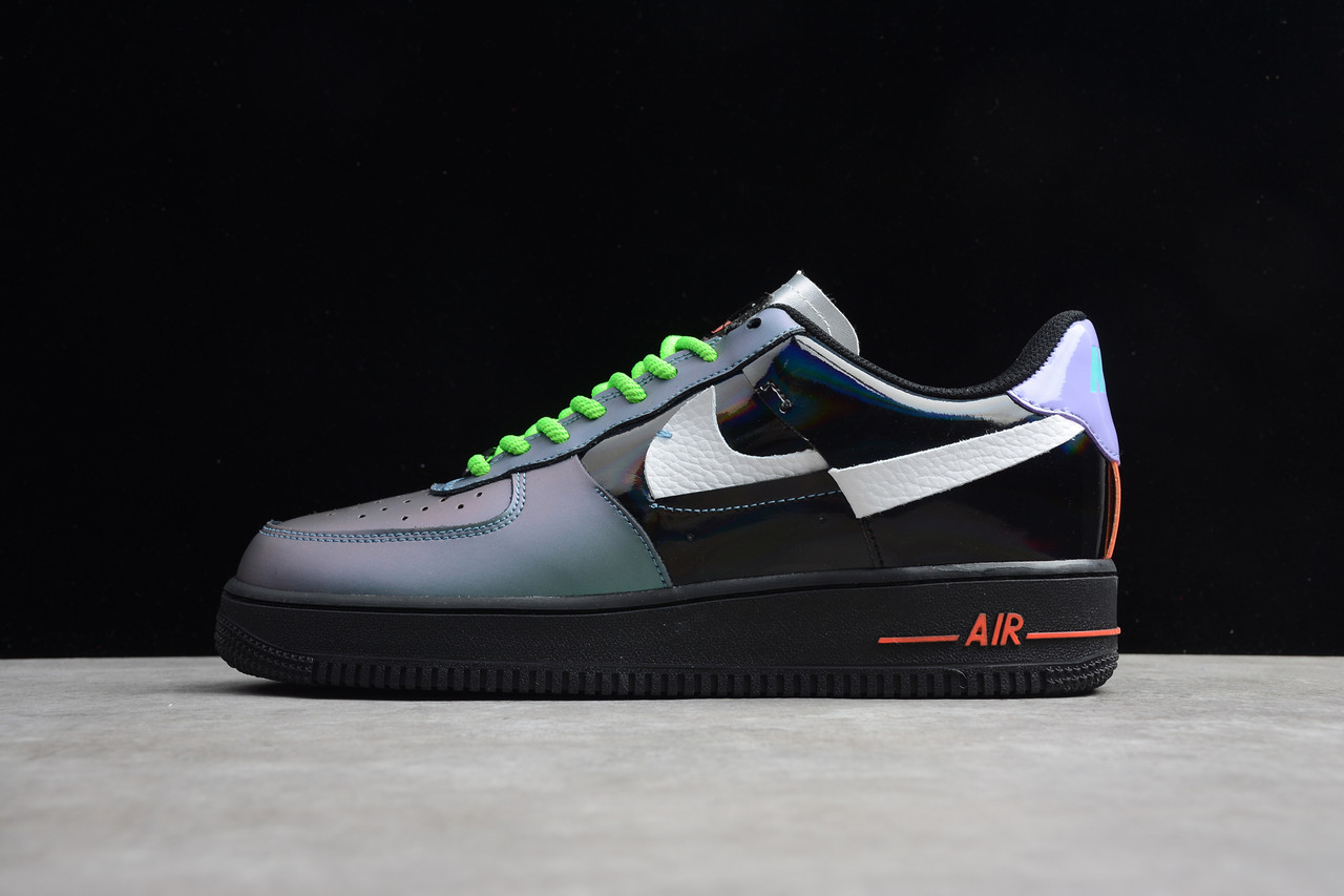 Кроссовки мужские Nike Air Force 1 / 1AFM-359 (Реплика)