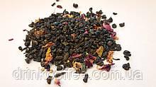 Чай зелений Королівський манго, 500g