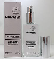 Тестер женский Montale Intense Cafe (Монталь Интенс Кофе) 60 мл