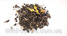 Чай зелений Китайский лимонник, 500g