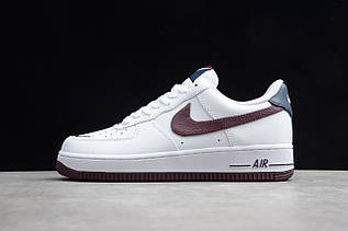 Кроссовки мужские Nike Air Force 1 / 1AFM-361 (Реплика)