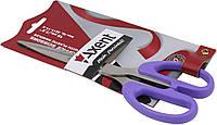 """Ножиці офісн. """"Axent"""" №6211-11 19см Ultra фіолетові(10)"""