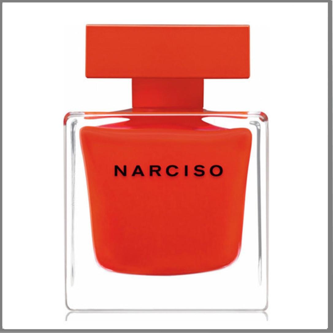 Narciso Rodriguez Narciso Rouge парфумована вода 90 ml. (Тестер Нарцисо Родрігез Нарцисо Роуж)