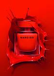 Narciso Rodriguez Narciso Rouge парфумована вода 90 ml. (Тестер Нарцисо Родрігез Нарцисо Роуж), фото 4