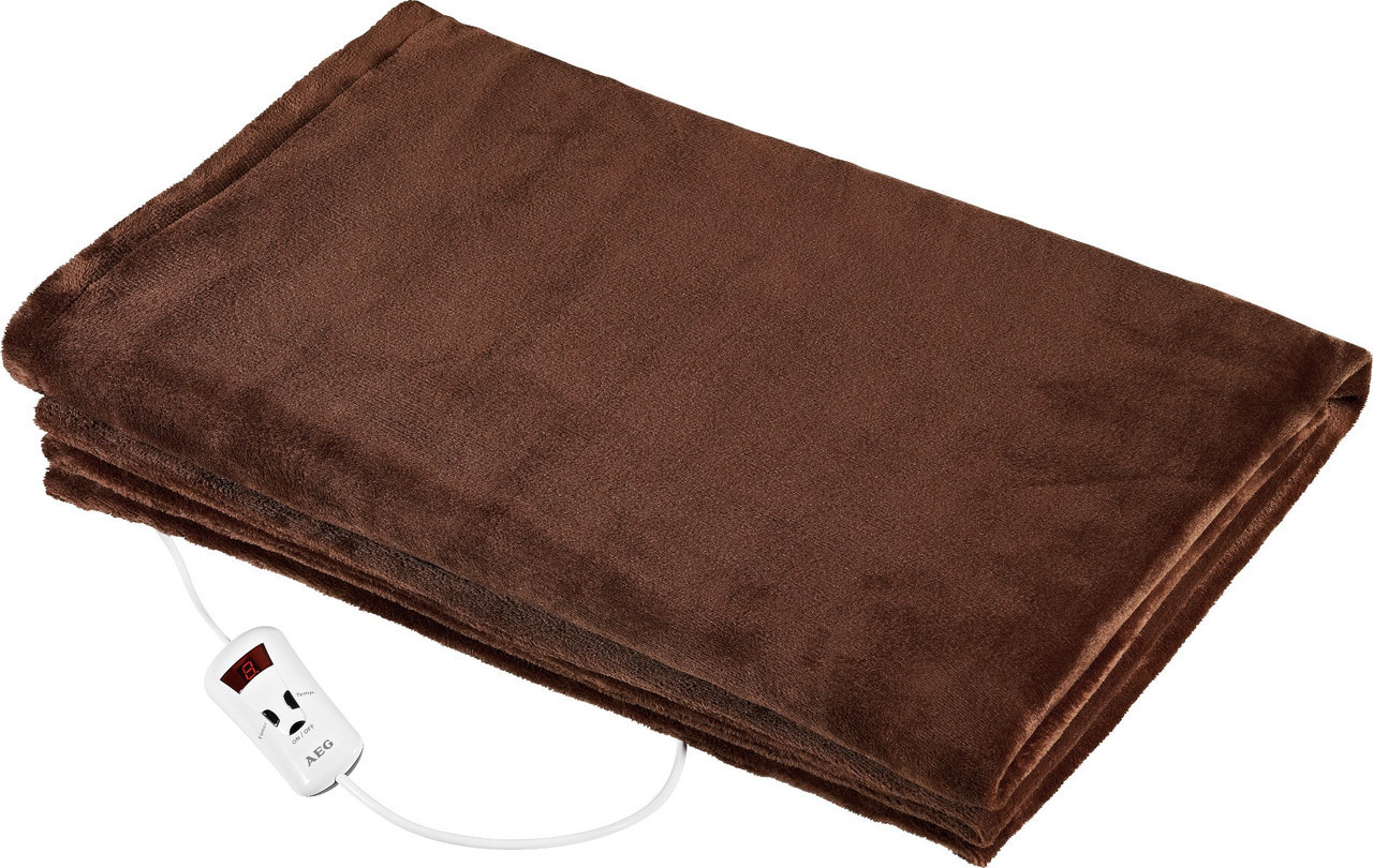 Электрическое одеяло AEG WZD 5648 (130x180)