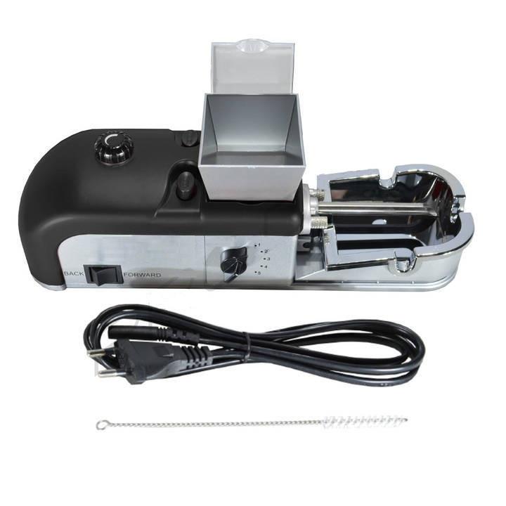 Машинка для набивки сигарет К-138А 8мм