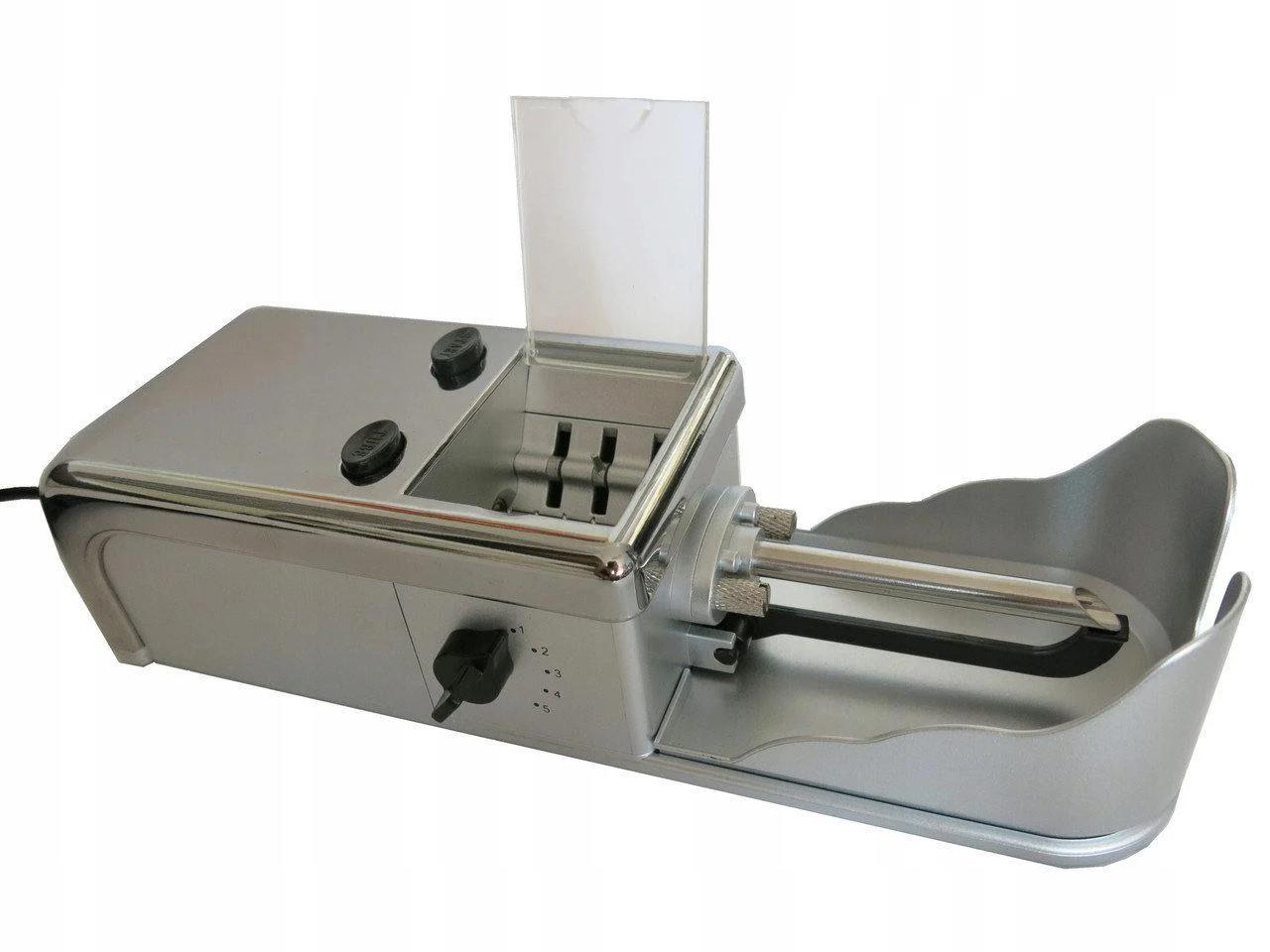 Автоматическая машинка для набивки сигарет Normal 8mm K127A