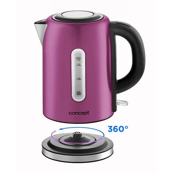 Электрический чайник Concept RK-3225