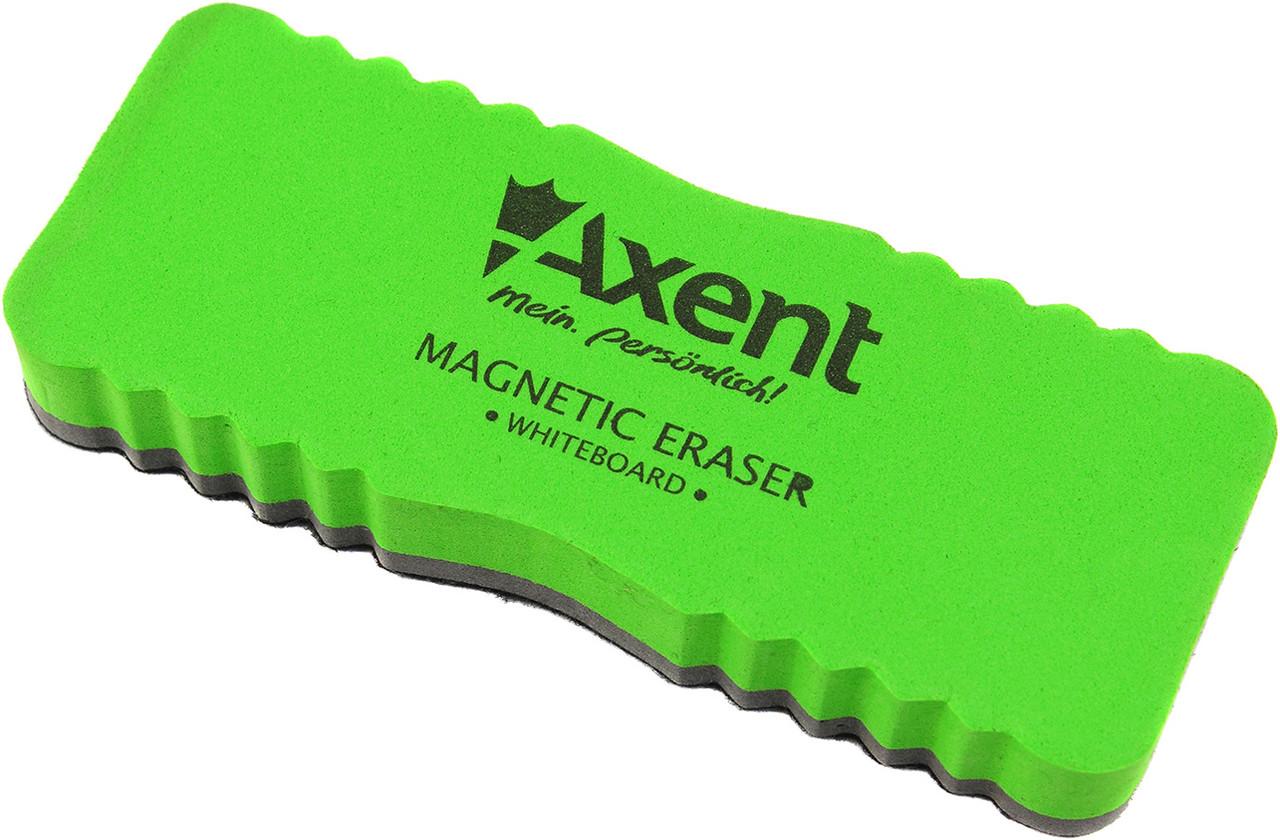 """Губка для дошки """"Axent"""" №9803 асорті вів.(12)"""