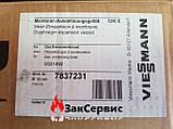 Расширительный бак Viessmann Vitodens 100 WB1С B1HA, B1HC 7837231, фото 7