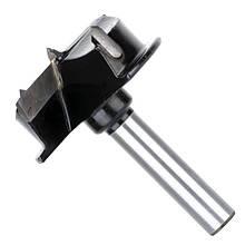 Сверло Форстнера 35 мм с ограничителем INTERTOOL SD-0495