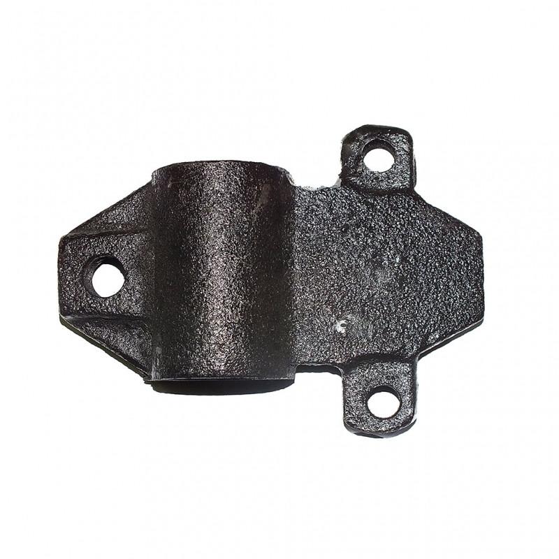 Ушко передней рессоры Евро-2 со втулкой (СТМ S.I.L.A.) 65115-2902120