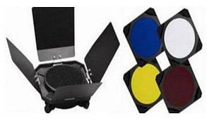Набір FST 033 стільники, шторки, фільтри