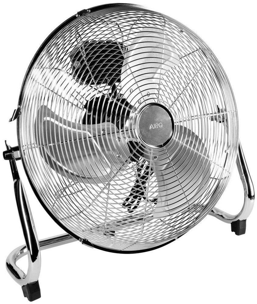 Мощный циркуляционный вентилятор AEG VL 5606