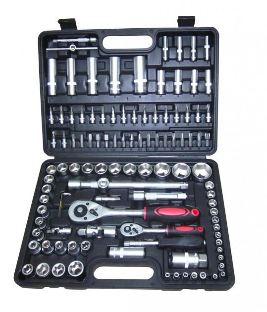 Набор инструментов Kraft Royal Line 108 пр