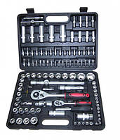 Набор инструментов Kraft Royal Line 108 пр, фото 1