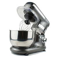 Планетарный миксер тестомес AMBIANO 600 Серый