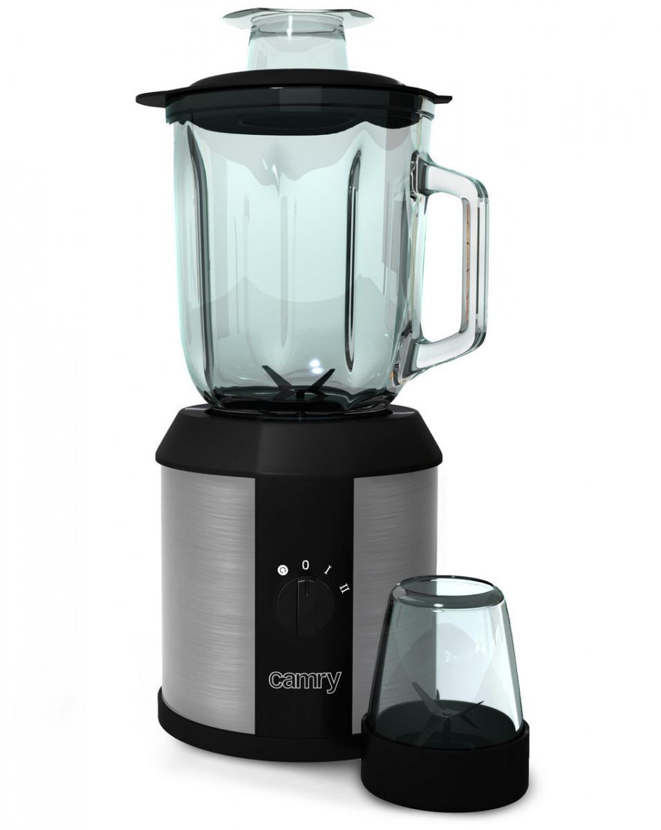 Блендер + кофемолка Camry Premium CR 4058 1500Вт
