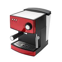 Кофеварка компрессионная Adler AD 4404 red 15 Bar, фото 1